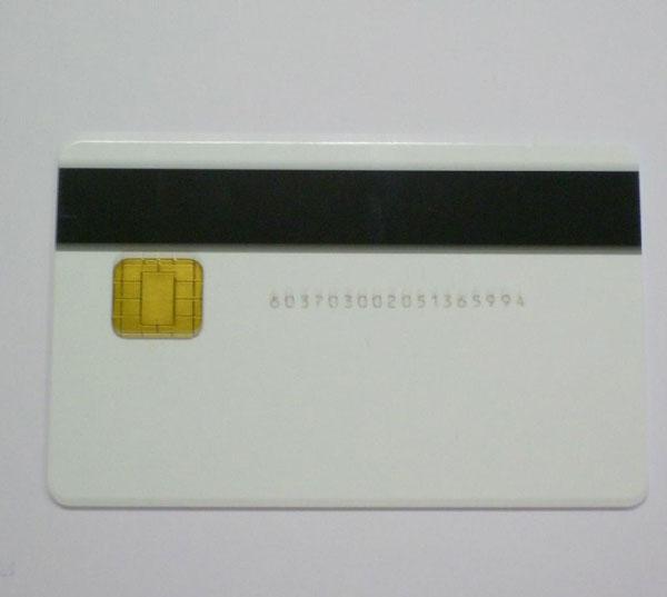کارت هیبرید