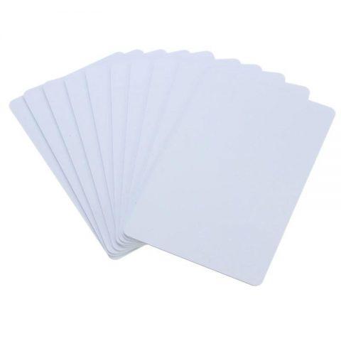 کارت های هوشمند rfid