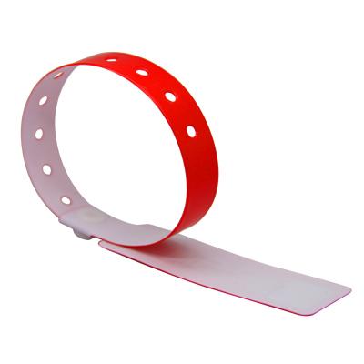 دستبند هوشمند پی وی سی rfid