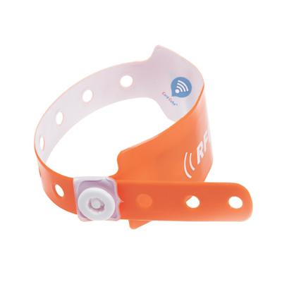 دستبند هوشمند یکبار مصرف rfid