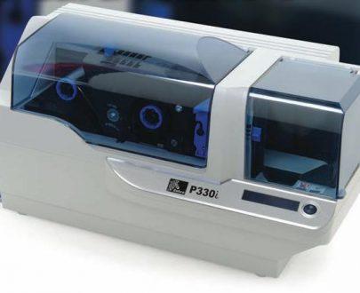 چاپگر زبرا